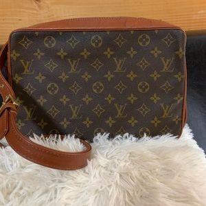 Louis Vuitton super vintage shoulder bag